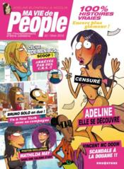 Ma vie de people t.2  - Adeline Blondieau - Nicolin