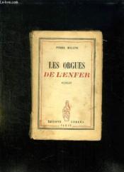 Les Orgues De L Enfer. - Couverture - Format classique