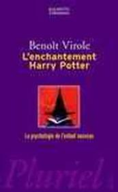 Vente  L'enchantement harry potter  - Virole-B - Benoit Virole