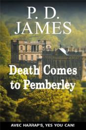Vente  Death comes to pemberley  - Phyllis Dorothy James