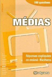 Médias - Intérieur - Format classique