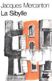 Sibylle (La) Ps6 - Couverture - Format classique