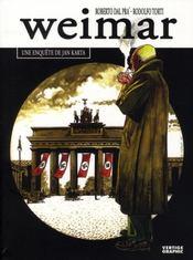 Weimar - Intérieur - Format classique