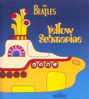 Yellow Submarine - Intérieur - Format classique