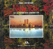 New York & Le Nord Est Americain - Intérieur - Format classique