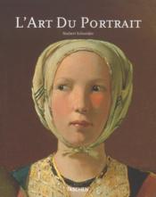 Ms-Art Du Portrait - Couverture - Format classique