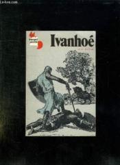 Ivanhoe. - Couverture - Format classique