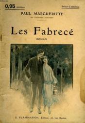 Les Fabrece. Collection : Select Collection N° 177 - Couverture - Format classique