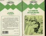 La Sirene De Balmore - Couverture - Format classique