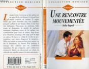 Une Rencontre Mouvementee - Wanted : Wife - Couverture - Format classique