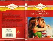 L'Amour En Campagne - Heaven Sent - Couverture - Format classique