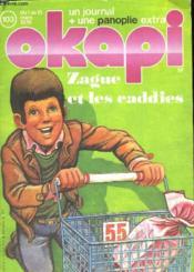 Okapi N°103 - Couverture - Format classique