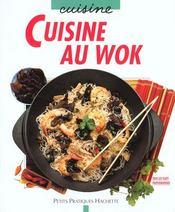 cuisine au wok minouche pastier acheter occasion 15 03 2000. Black Bedroom Furniture Sets. Home Design Ideas