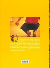 Provence ; de lumieres et d'accents ; edition reliee - 4ème de couverture - Format classique