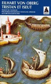 Tristan Et Iseut - Couverture - Format classique