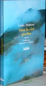 Vers La Cite Perdue - Couverture - Format classique