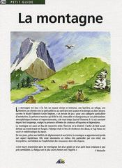 La Montagne - Intérieur - Format classique