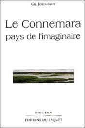 Le Connemara ; pays de l'imaginaire - Couverture - Format classique