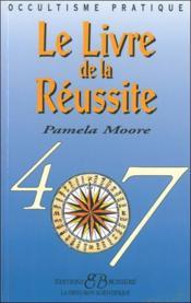 Le Livre De La Reussite - Couverture - Format classique