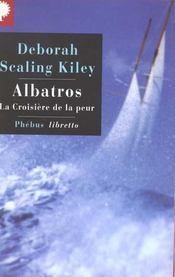 Albatros - Intérieur - Format classique