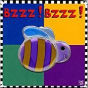 Bzzz Bzzz - Couverture - Format classique