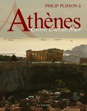 Athenes, Entre Ciel Et Mer - Intérieur - Format classique