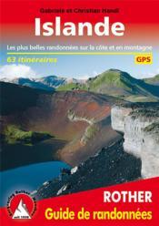 Islande (édition 2005) - Couverture - Format classique