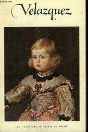 Diago Velazquez. Collection : Le Grand Art En Livres De Poche. - Couverture - Format classique