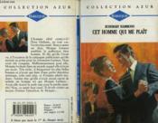 Cet Homme Qui Me Plait - Barrier To Love - Couverture - Format classique