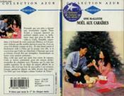 Noel Aux Caraibes - A Baby For Christmas - Couverture - Format classique