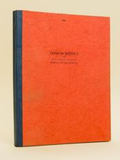 Cours partiel et provisoire de Mathématiques I. Année 1963-1964 - Couverture - Format classique