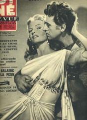Cine Revue France - 33e Annee - N° 4 - Le Salaire De La Peur - Couverture - Format classique