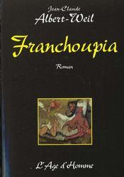 Franchoupia - Intérieur - Format classique