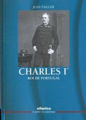 Charles Ier Roi De Portugal - Intérieur - Format classique