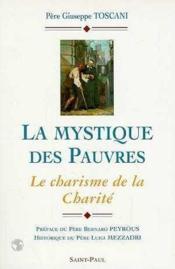 La Mystique Des Pauvres - Couverture - Format classique