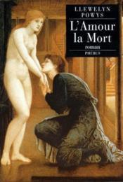 L Amour La Mort - Couverture - Format classique