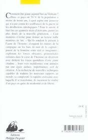 Au Rez-De-Chaussee Du Paradis - 4ème de couverture - Format classique
