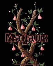 Philippe Mayaux - Couverture - Format classique