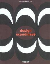 Design scandinave - Intérieur - Format classique