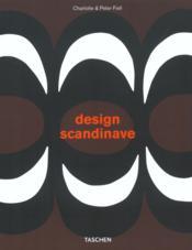 Design scandinave - Couverture - Format classique