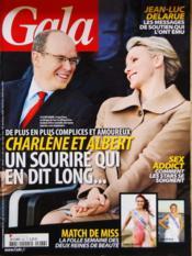Gala N°966 du 14/12/2011 - Couverture - Format classique