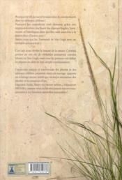 Quand la nature inspire les peintres - 4ème de couverture - Format classique