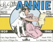 La petite Annie t.2 ; 1939-1940 - Couverture - Format classique