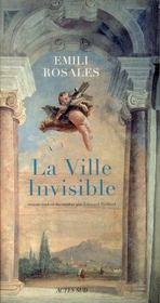 La ville invisible - Intérieur - Format classique
