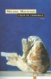 Coeur De Cannibale - Intérieur - Format classique
