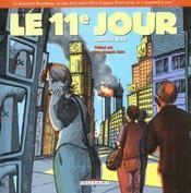 Le 11e jour t.1 - Intérieur - Format classique