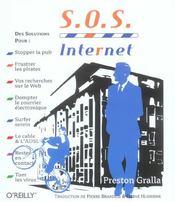 Sos Internet - Intérieur - Format classique