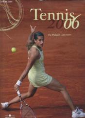 Tennis 2006 - Couverture - Format classique