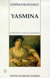 Yasmina - Couverture - Format classique