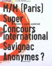 Chaumont 2003 - Couverture - Format classique